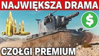 NAJWIĘKSZA DRAMA OD LAT? - World of Tanks