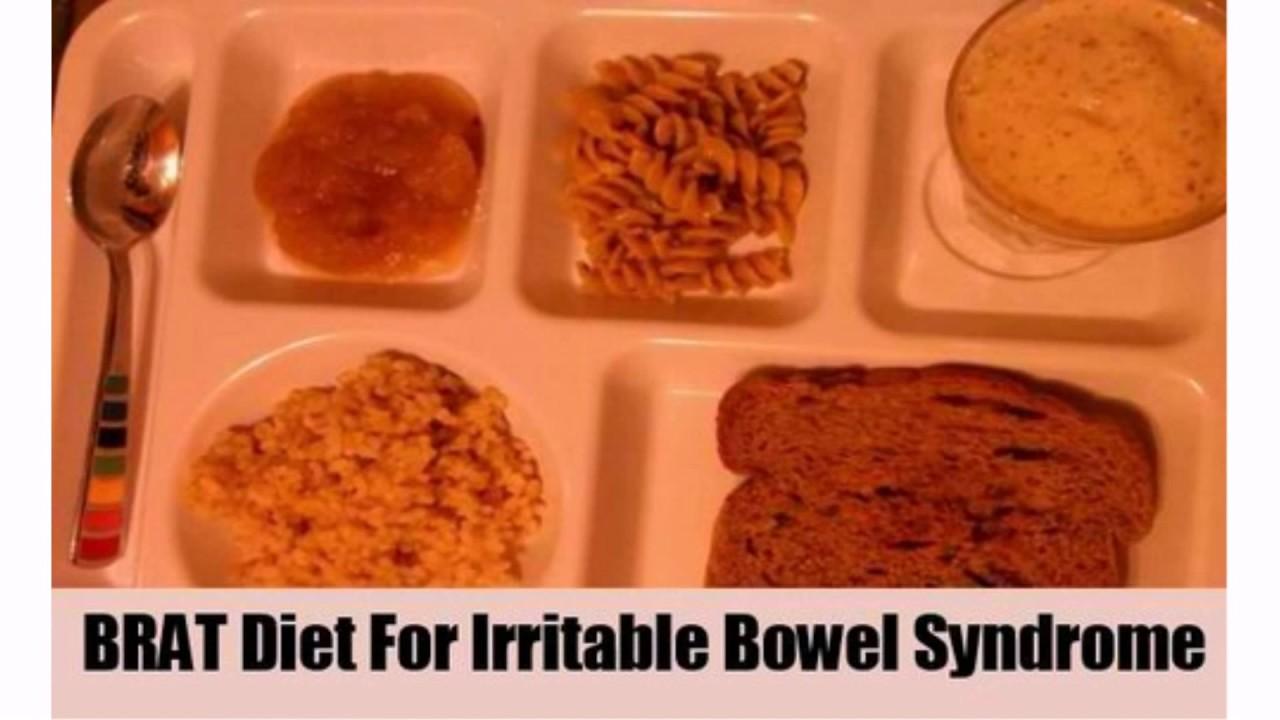 BRAT Diät bei Durchfall