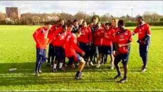Soccer AM Skill Skool - Crystal Palace