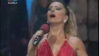 Akşam sefası -  Popstar Ayşen Birgör Resimi