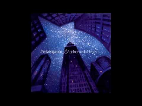 Prefab Sprout - Andromeda Heights /1997 Album