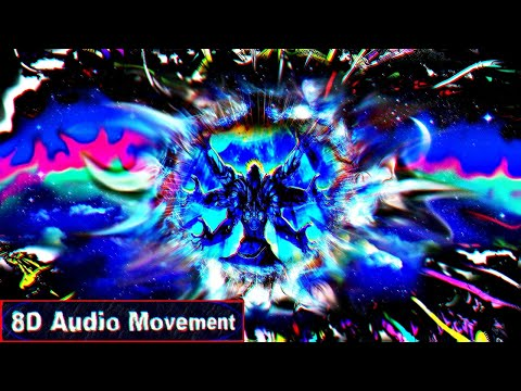 ॐ 10000Hz FULL RESTORE ❯ 528Hz + 582Hz Solfeggio Miracle Tones | Pineal Gland | Third Eye.