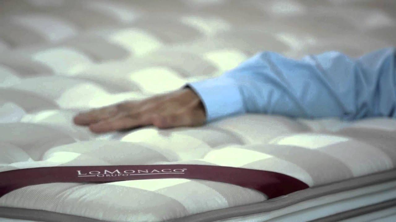 Trailer presentación del nuevo colchón de Grupo Lo Monaco: Triple