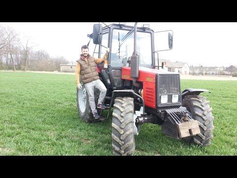 Rolnik Szuka... Traktora - Belarus 920.2   2 (Walk Around / Prezentacja)