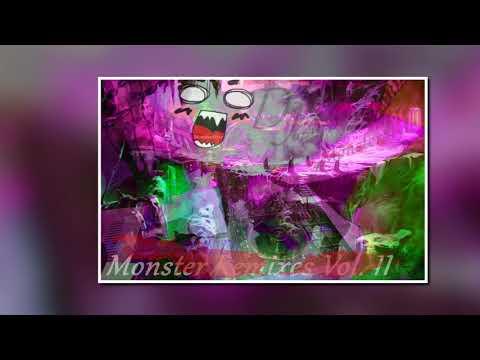 #11.Rudimental & Major Lazer - Let Me Live (feat. Anne-Marie  Mr Eazi) (MonsterStyle Edit Club Mix)