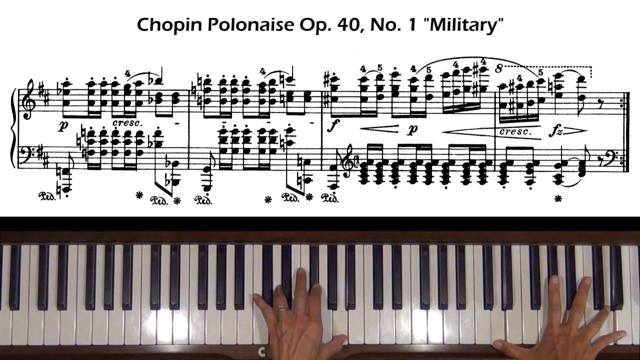 Polonaise in g minor (notebook for anna magdalena bach) anh. 119.
