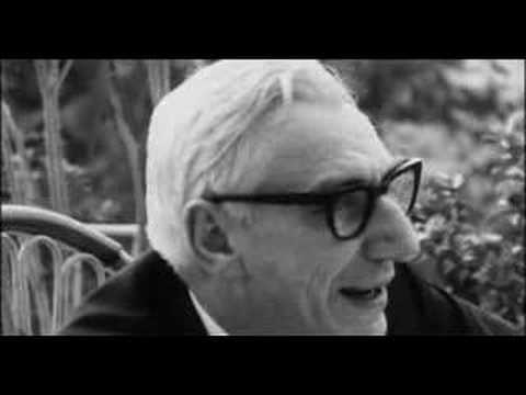 Pasolini intervista Moravia