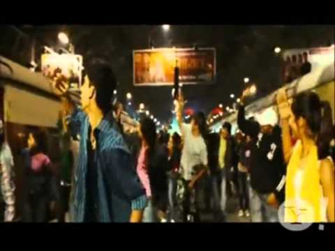 Slumdog Millionaire   Official Jai Ho Music Video HD youtube original