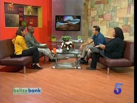 Criminal Justice System in Belize