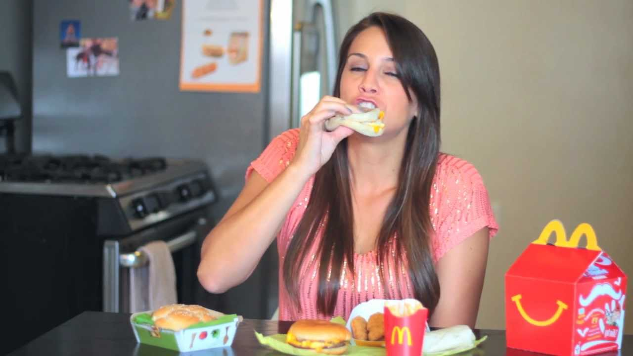 Mcdonald S Eat Drink Amp Be Skinny With Angie Greenup