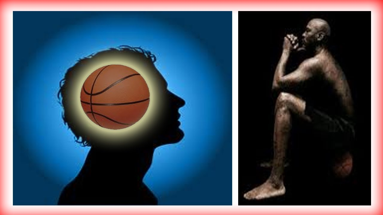 how the mental side of basketball is more important than the physical