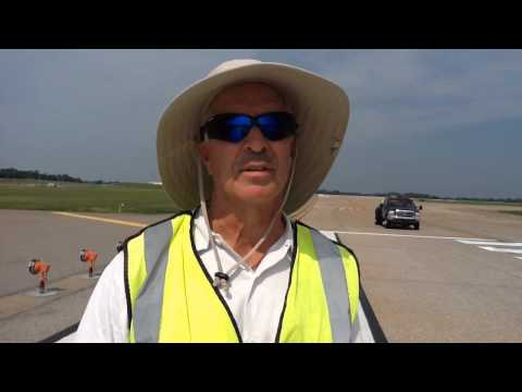 Airport Maintenance Is Hot Job