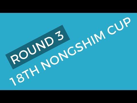 3rd Nongshim Cup - Fan Tingyu 9p (CN, w) vs Lee Donghoon 8p (KR, b), Myungwan Kim 9p comments