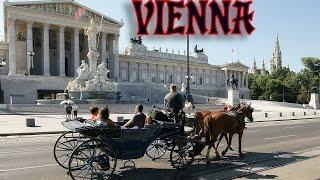 Советы туристам. Как провести два дня в Вене.