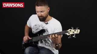 ibanez gsr180 bass guitar review