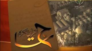 أنشودة مسابقة تاج القرآن - افتتاحية البرنامج