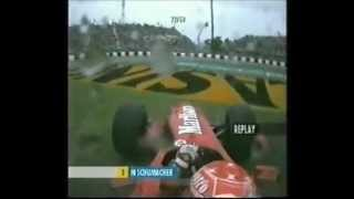 F1 2000 Best of 8.GP of Canada (German)