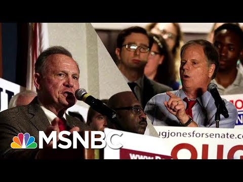 Breaking Down The Alabama Senate Race | Morning Joe | MSNBC