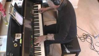 boogie woogie piano in overdrive, Featuring the Yamaha cvp-407 Electric Piano.  Dave Watts Keyboards