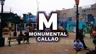 MONUMENTAL CALLAO - REAL FELIPE - PLAZA GRAU