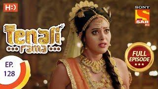 Tenali Rama - Ep 128 - Full Episode - 2nd January, 2018