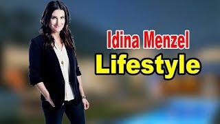 Idina Menzel (IntoTheUnknown) - Lifestyle, Boyfriend, Family, Hobbies, Net Worth, Biography 2020