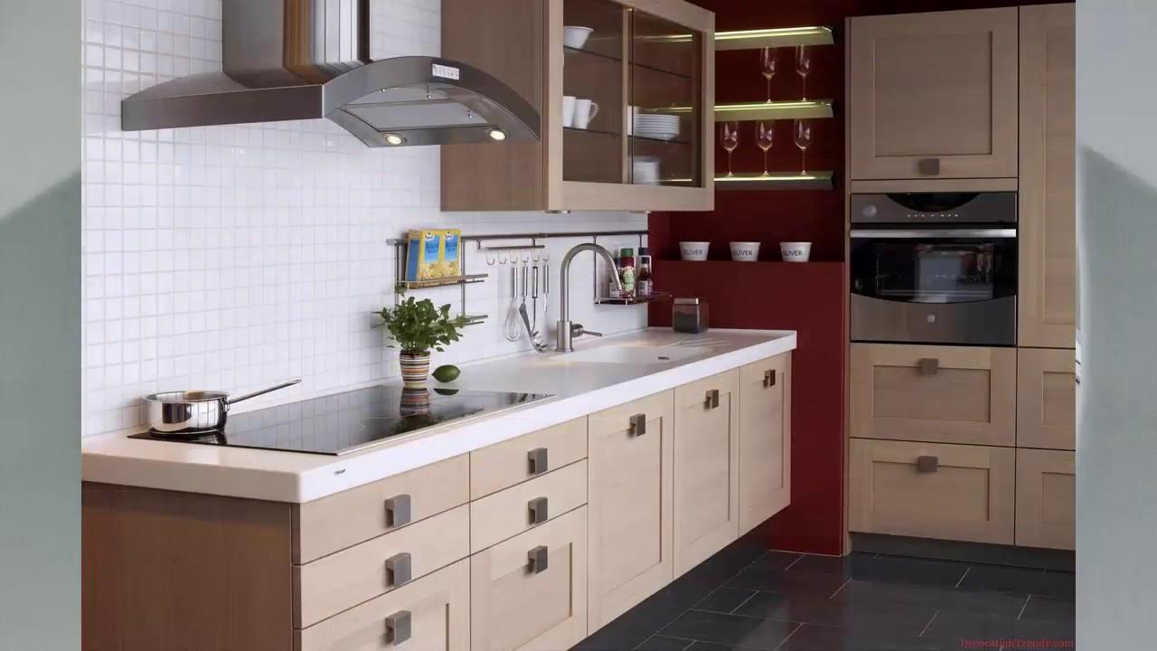 Küchen Ideen Für Kleine Küchen 2019