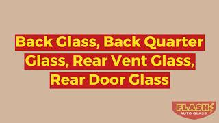 Flash Auto Glass