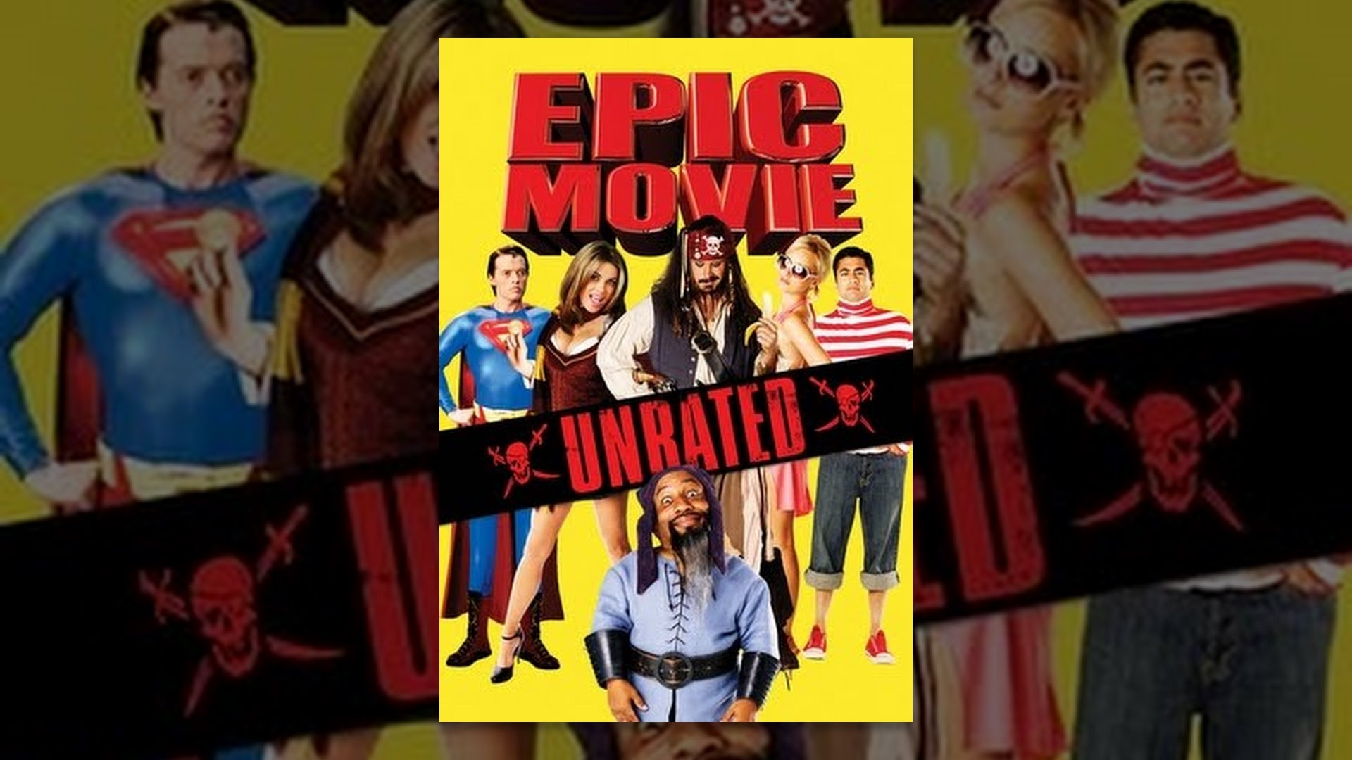 Download Epic Movie: Unrated