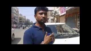 Jabardasth Comedian Adhire Abhi comments on traffic violations