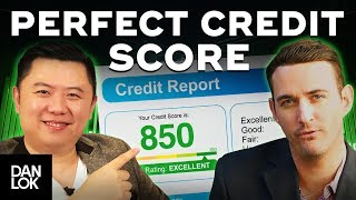 How To Build A Perfect Credit Score Quickly