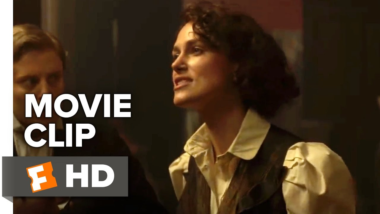 Colette Movie Clip Am I Trembling 2018 Movieclips Coming Soon