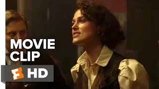 Colette Movie Clip - Am I Trembling? (2018)   Movieclips Coming Soon