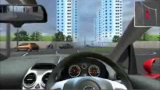 Driving Test Software Promo Video