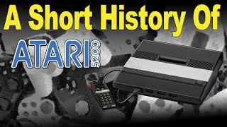 Atari 5200 A Short History