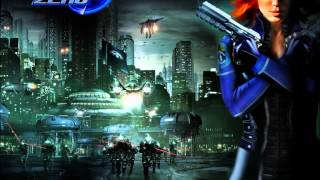 Perfect Dark Zero OST: Trinity Infiltration - The Brothers