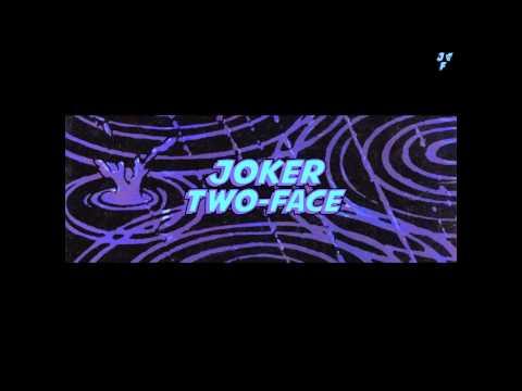 JOKER/TWO-FACE 2. Cowboy (beat by Πειρατής)