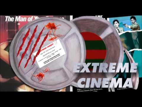 Extreme Cinema Show 107 Jack Sholder: Fu Man Chews
