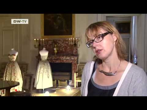 18th century back in fashion | Video of the day