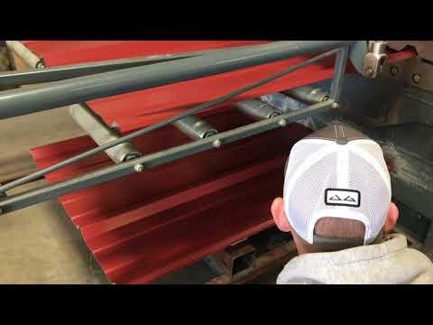 Metal Building Supplier - JAG Metals LLC