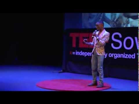 I'm An African And I'm Gay | Cameron Sithole-Modisane | TEDxSoweto
