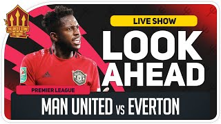 Manchester United vs Everton! Solskjaer Rules Out Transfers?