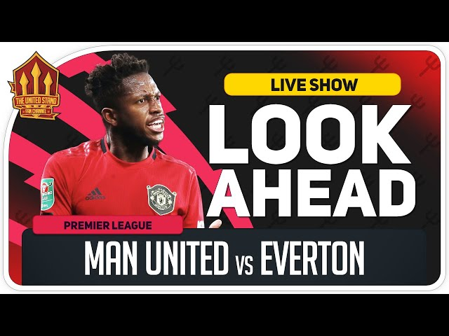 Manchester United vs Everton! Solskjaer Rules Out Transfers?
