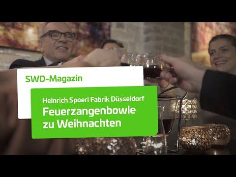 feuerzangenbowle-zu-weihnachten:-heinrich-spoerl-fabrik-aus-düsseldorf