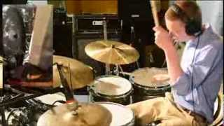 Alex Griffin - Third Eye Blind - Semi-Charmed Life Drum Cover