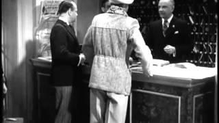 Der Hund von Baskerville (1937) Trailer