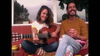 Natalia Doco y Flo Delavega en Casa del Arbol - Natural Mystic (Bob Marley)