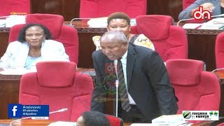 Mbunge Qambala ataka kujua uhakika wa soko la Mbazi na Mahindi
