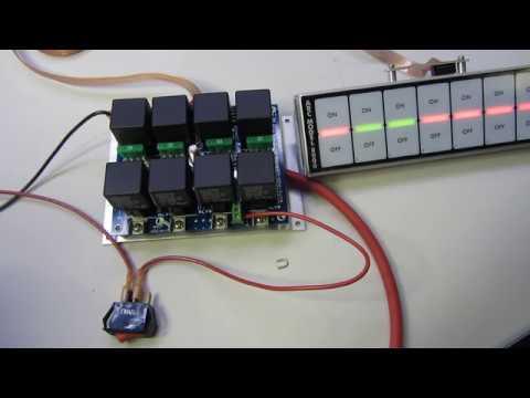 hqdefault?sqp= oaymwEWCKgBEF5IWvKriqkDCQgBFQAAiEIYAQ==&rs=AOn4CLBl44pZ6Db_Ur5acNvHoUUiIiB Xg arc 8000 flat touch switch panel by auto rod controls control arc 3100 switch panel wiring diagram at soozxer.org