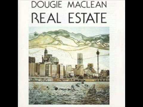 Dougie McLean - Solid Ground